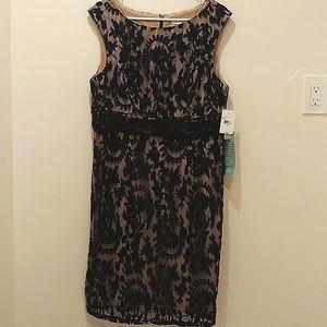 NWT Simply Liliana Lace Dress